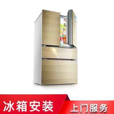 冰箱安�b服��
