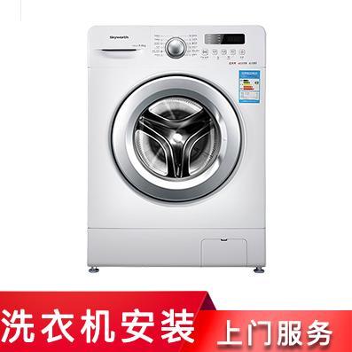 洗衣�C安�b※服��